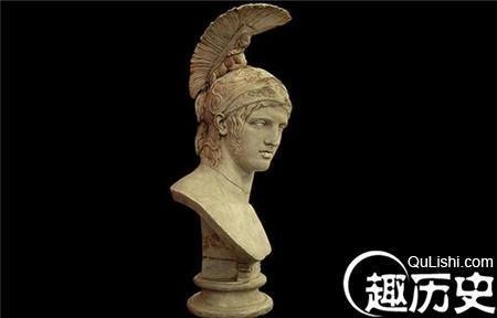 古希臘神話中戰神阿瑞斯因什麼原因身亡 - 壹讀