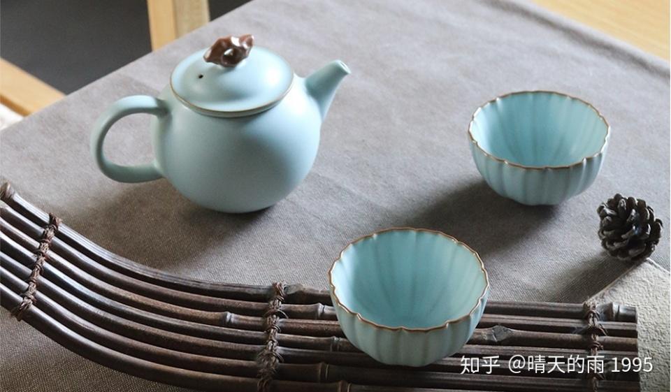 如何挑選汝窯茶具 - 壹讀