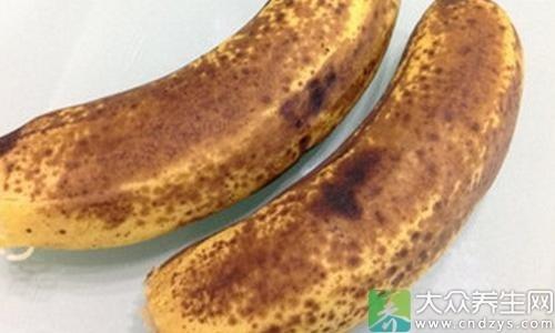 不同顏色的香蕉營養各不同 - 壹讀