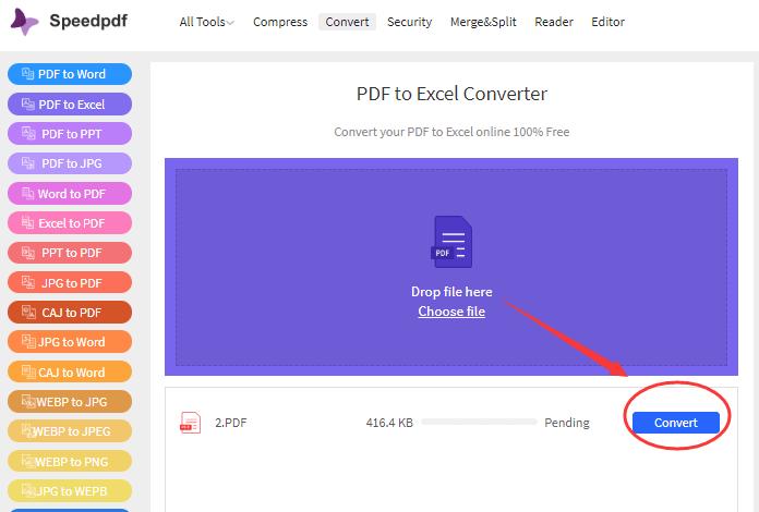 PDF轉Excel後。轉出的表格全是亂碼是怎麼回事? - 壹讀