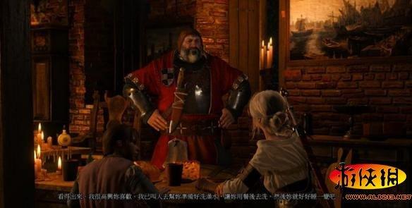 《巫師3:狂獵》男爵不死結局達成方法解析攻略 - 壹讀
