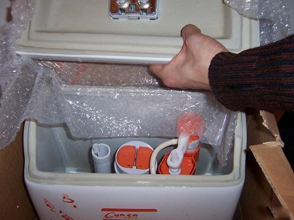 細思極恐!馬桶的水箱竟要這樣裝才不漏水,立馬回家拆了重裝! - 壹讀