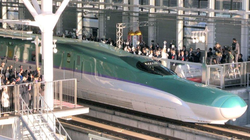 北海道新幹線為什麼是個尷尬的存在? - 壹讀