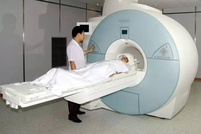 醫生常說的「核磁共振」有輻射嗎? - 壹讀