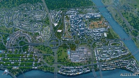 光MOD還不夠!《城市:天際線(Cities: Skylines)》未來將繼續更新 - 壹讀