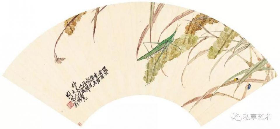 一位沒有學歷的老人,40年後震驚中國畫壇 - 壹讀