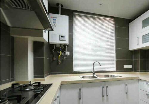 廚房熱水器哪種好?廚房熱水器安裝方法? - 壹讀