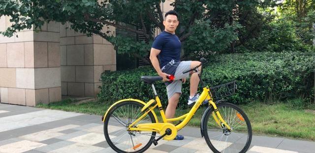 共享單車的正確騎法 - 壹讀