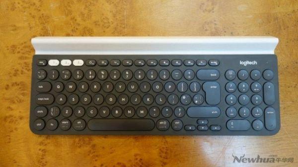 羅技K780無線鍵盤評測:多屏時代不可或缺的利器 - 壹讀