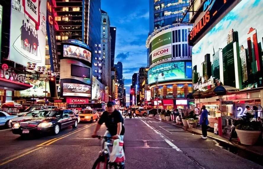 五年購物中心租金翻倍 深圳版「紐約第五大道」來了 - 壹讀