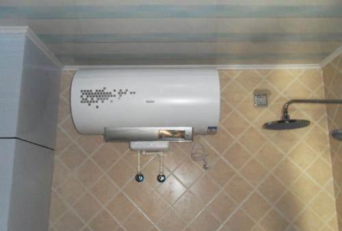 為什麼越來越多人都不在衛生間裝電熱水器。後悔知道晚了! - 壹讀