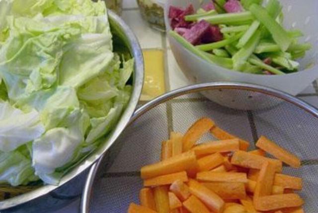 四川泡菜的做法 四川泡菜怎麼做好吃 - 壹讀