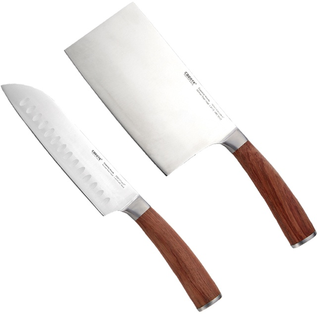 炒菜做飯怎麼能夠缺少一把好菜刀 - 壹讀