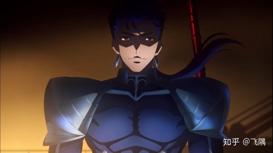 Fate HF劇場版:命運之夜最黑暗篇章 - 壹讀