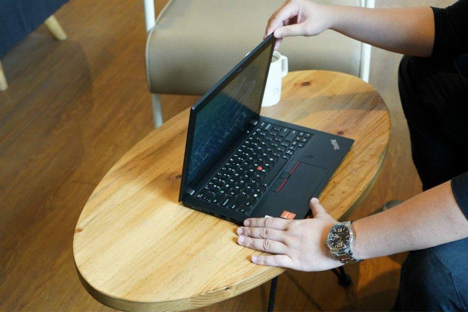 ThinkPad X280 評測:一面靈動, 硬碟類型:PCIe SSD,比上代產品更加輕薄,一面專業 - 壹讀