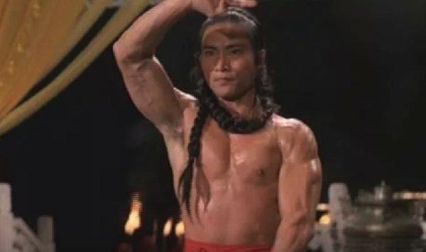 邵氏10位肌肉男演員:楊斯「變態級」,《醉猴》還曾經合作。談到戚冠軍,吳京,前幾年在電影《醉馬騮》,狄龍的臉蛋加身材接近完美 - 壹讀