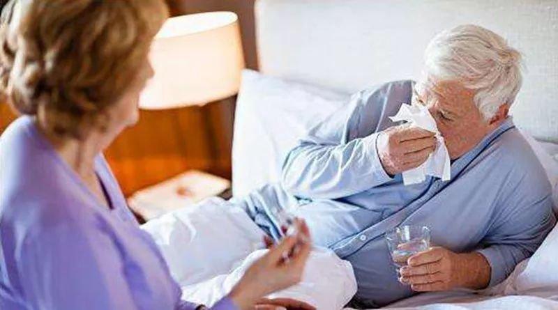 腫瘤患者為什麼感覺體內發熱,甚至難以忍受,這是病情加重了嗎 - 壹讀