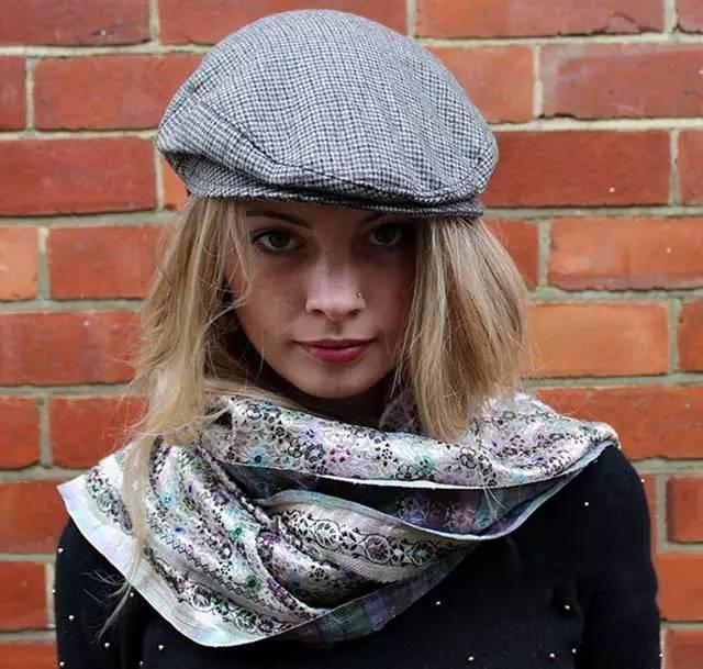 我的臉型適合哪款帽子? - 壹讀