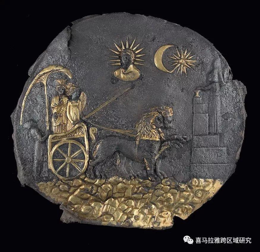 文明的迴響:阿富汗古代珍寶遺存 - 壹讀