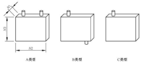 方形鋰電池,做大容量引發的技術特性 - 壹讀