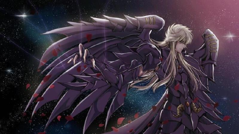 聖鬥士星矢:是什麼原因讓「天貴星米諾斯號」稱冥界三巨頭最強? - 壹讀
