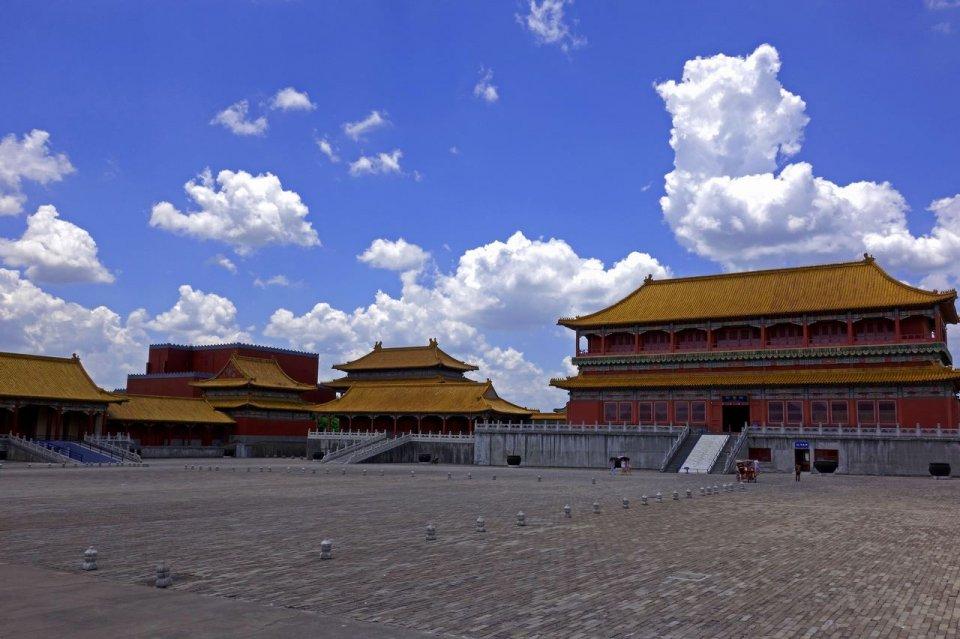 浙江仿古建築最多的景區。門票卻要500多。卻沒有一個遊客抱怨貴 - 壹讀