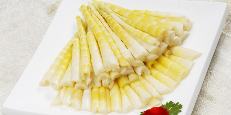 孕婦可以吃新鮮竹筍嗎 孕婦吃竹筍的好處 - 壹讀