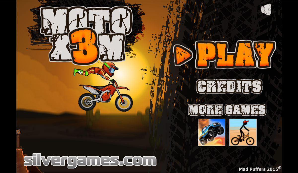 Play Extreme Stunt Games