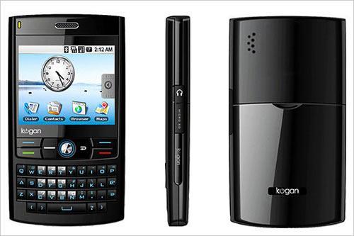 售1328元第二款Google手机Agora诞生