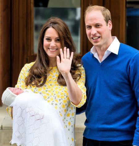 英國小公主名字致敬三代人 你被萌翻了嗎?_育兒新聞_新浪育兒_新浪網
