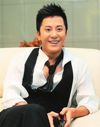 43歲毛寧承認已有伴侶 稱滿足現況感謝支持_影音娛樂_新浪網