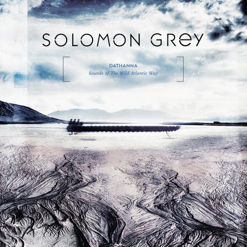 Solomon Grey - Glas/Green