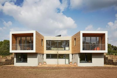 Grand Designs steps back in time for French manor house ...
