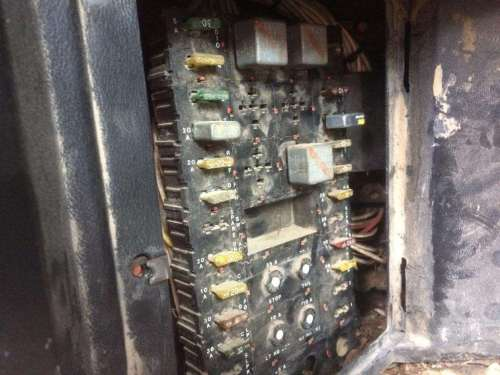 small resolution of kenworth t600 fuse box location