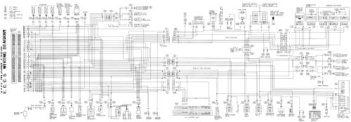 small resolution of s14 sr20det wiring harness diagram on ka24de wire harness wiring sr20 s13 swap wiring diagram
