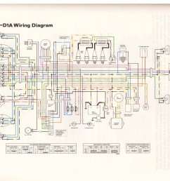 cb550 chopper wiring diagram [ 3150 x 2350 Pixel ]