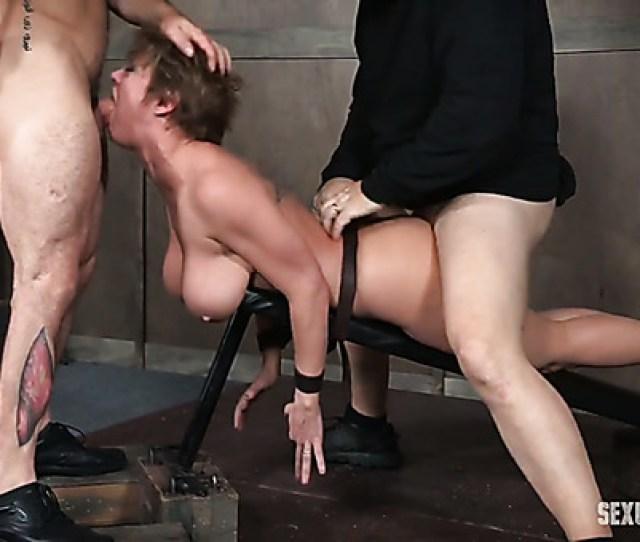 Dee Williams Bondage