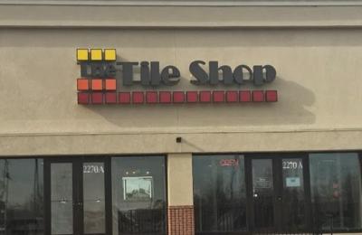 the tile shop 2270 e lincoln hwy