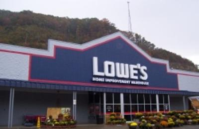 Lowes Home Improvement 91 Norman Morgan Blvd Logan WV