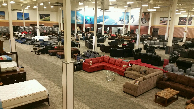 the sofa factory reviews black leather convertible phoenix 9617 n metro pkwy w az
