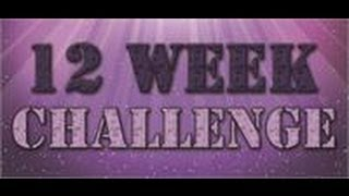 Week 3- Goddess girl EATS!!! How to eat clean with Goddess Body Boot Camp!