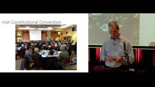 David Farrell -  The Irish Constitional Convention