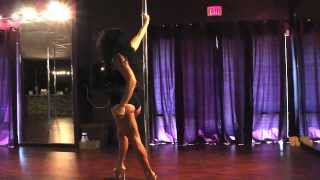 How to Pole Dance- Online Lessons with Venus Pole Fitness & Goddess Body Boot Camp