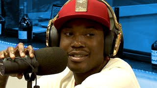 The Breakfast Club Power 105.1 - Meek Mill Interview (07/08/2015)