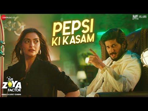 Pepsi Ki Kasam Song Lyrics