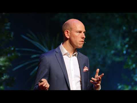We need to reset democracy | Max Rashbrooke | TEDxAuckland