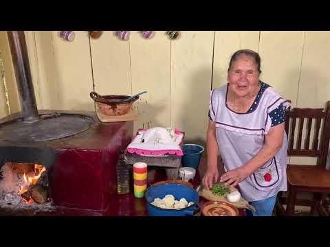 Tortitas de Coliflor De Rancho De Mi Rancho A Tu Cocina