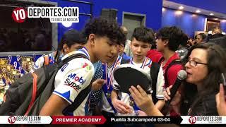 Chicago Dynamo Campeón Premier Academy Soccer League