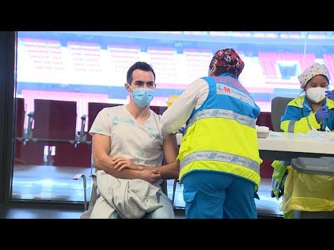 """España sale de la situación de """"riesgo alto"""" por coronavirus"""