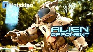 Alien Opponent (Actionfilme auf Deutsch anschauen in voller Länge, ganze Komödie Deutsch) *HD*